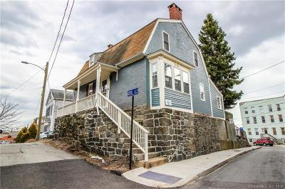 New London Single Family Home For Sale: 7 Greenes Alley