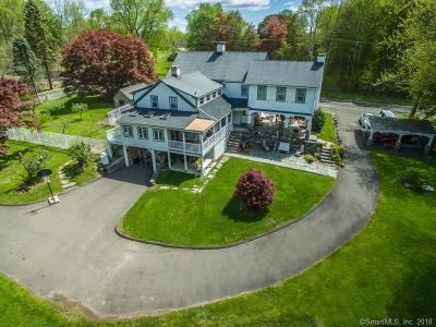 Bethlehem Single Family Home For Sale: 53 Lakes Road