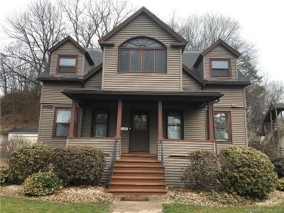Southington Single Family Home For Sale: 640 Main Street