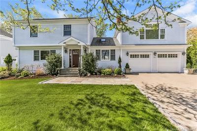 Fairfield Single Family Home For Sale: 30 Craig Place
