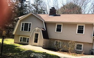 Ledyard Single Family Home For Sale: 5 Devonshire Drive