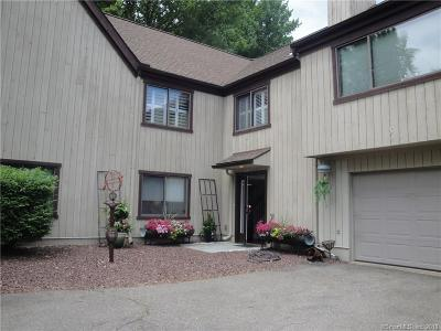 Stratford Condo/Townhouse For Sale: 131 Bison Lane #B
