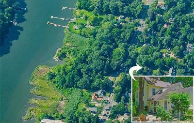 Westport Rental For Rent: 414 Riverside Avenue