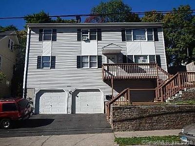 New Britain Multi Family Home For Sale: 140 Clark Street