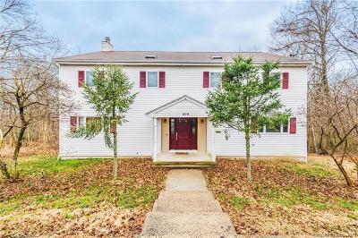 Middletown Multi Family Home For Sale: 209 Prospect Street