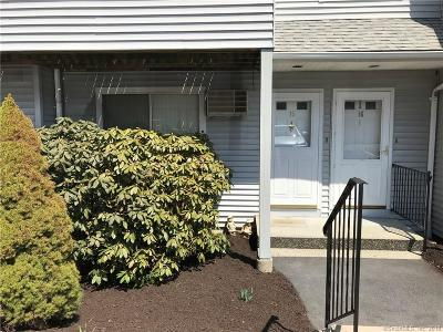 Torrington Condo/Townhouse For Sale: 187 Lovers Lane #15