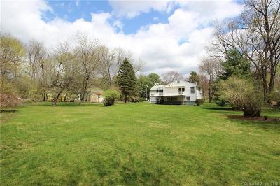 Fairfield County Single Family Home For Sale: 10 Betmarlea Road