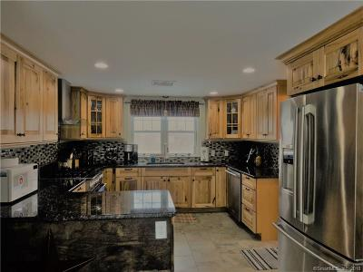 Morris Single Family Home For Sale: 80 South Street