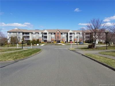 West Hartford Condo/Townhouse For Sale: 60 Cassandra Boulevard #210