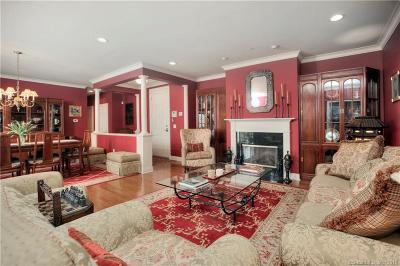 Newtown Condo/Townhouse For Sale: 17 Franklin Court
