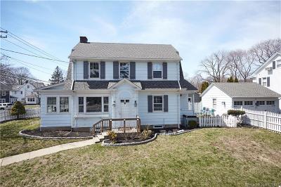 Fairfield Single Family Home For Sale: 221 Fairview Avenue