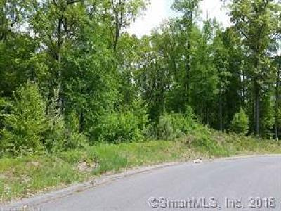 Southbury Residential Lots & Land For Sale: 00 Royal Coach Lane