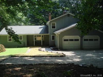 Stratford Single Family Home For Sale: 400 Keating Drive