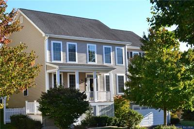 Southbury Single Family Home For Sale: 12 Gettysburg Road #12