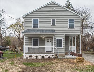 Bethel Multi Family Home For Sale: 90 Grassy Plain Street