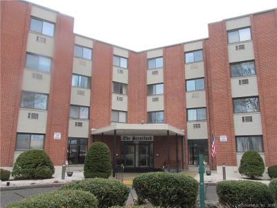Stratford Condo/Townhouse For Sale: 1700 Broadbridge Avenue #A38