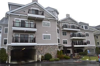 Southbury Condo/Townhouse For Sale: 458 Heritage Road #201