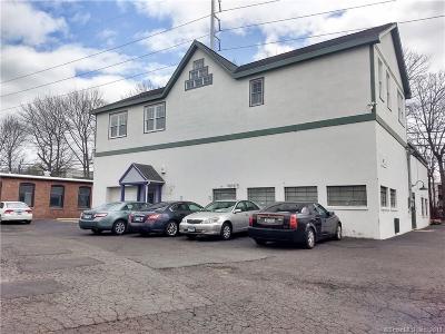 Norwalk Rental For Rent: 40 Osborne Avenue #2