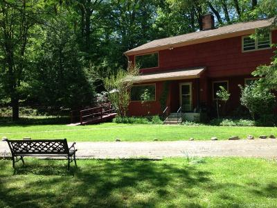 Norwalk Single Family Home For Sale: 75 Witch Lane