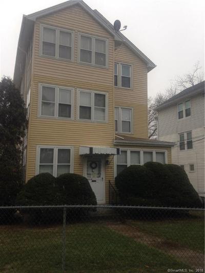 New Britain Multi Family Home Show: 1375 Corbin Ave Avenue
