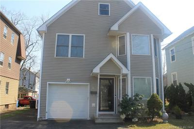 New Britain Single Family Home For Sale: 61 Linden Street