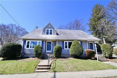 Milford CT Single Family Home For Sale: $423,900