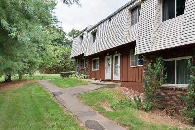 East Haven Condo/Townhouse For Sale: 330 Short Beach Road #C3