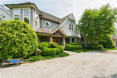 Westport Single Family Home For Sale: 3 Stony Point Road