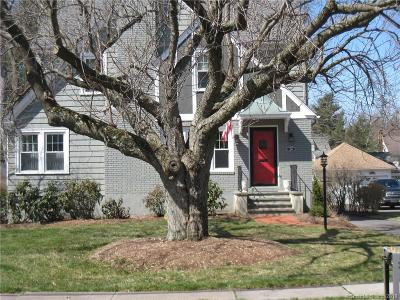 West Hartford Single Family Home Show: 29 Sunset Terrace