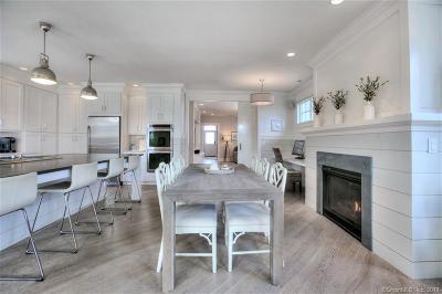 Westport Single Family Home For Sale: 12 Fairfield Avenue