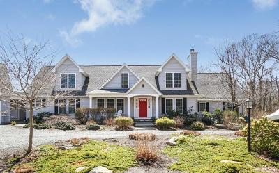 Stonington Single Family Home For Sale: 7 Black Duck Road