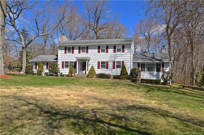 Stratford Single Family Home For Sale: 100 Pilgrim Lane