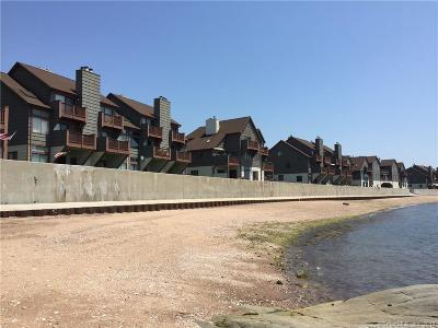 East Haven Condo/Townhouse For Sale: 2 Old Town Highway #38