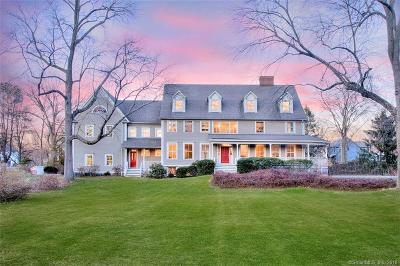 Westport CT Single Family Home For Sale: $1,969,000