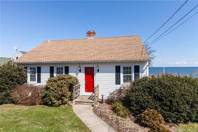 New Haven County Single Family Home For Sale: 27 Spencer Avenue