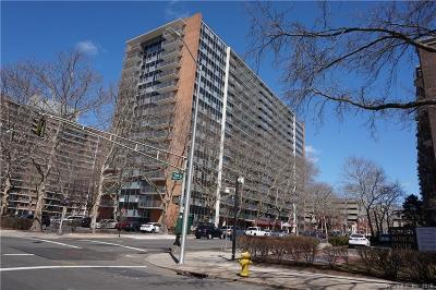 New Haven Condo/Townhouse For Sale: 100 York Street #10M