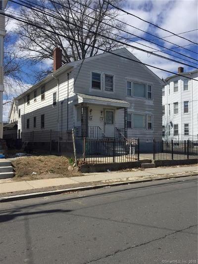 Hartford Multi Family Home For Sale: 37-39 Chadwick Avenue