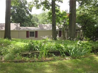 Milford CT Single Family Home For Sale: $279,000
