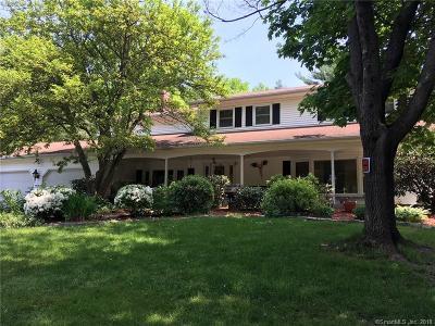 Torrington Single Family Home For Sale: 117 Harrison Avenue