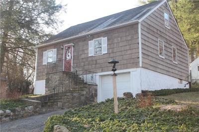 New Fairfield Single Family Home For Sale: 5 Bear Mountain Road