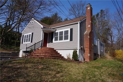 Fairfield Single Family Home For Sale: 120 Louvain Street