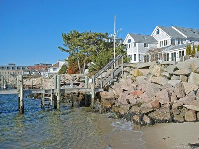 Stonington Single Family Home For Sale: 10 Water Street