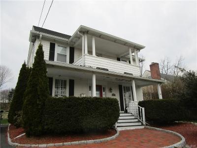 Stratford Single Family Home For Sale: 3911 Main Street