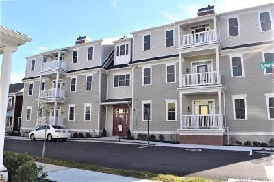 Mansfield Condo/Townhouse For Sale: 8 Sherwood Street #3A