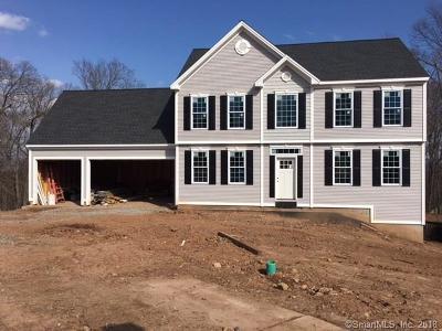 Middletown Single Family Home For Sale: Lt 14 Wanda Lane