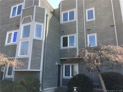 New Haven County Condo/Townhouse For Sale: 1414 Whitney Avenue #E2