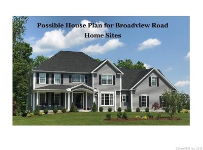 Brookfield Single Family Home For Sale: 4 Broadview Road