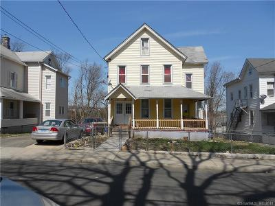 Fairfield County Single Family Home For Sale: 11 Grove Street