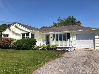 Stratford Single Family Home For Sale: 200 5th Avenue