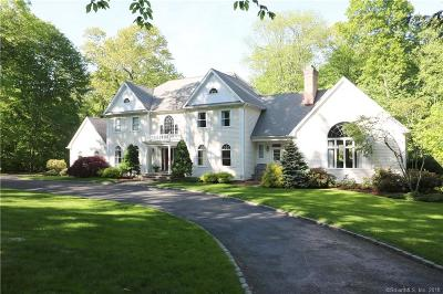 Fairfield Single Family Home For Sale: 222 Brambly Hedge Circle